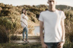 Sesión de pareja en Sevilla - La Minilla