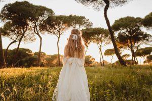 Fotógrafo de comuniones en Sevilla