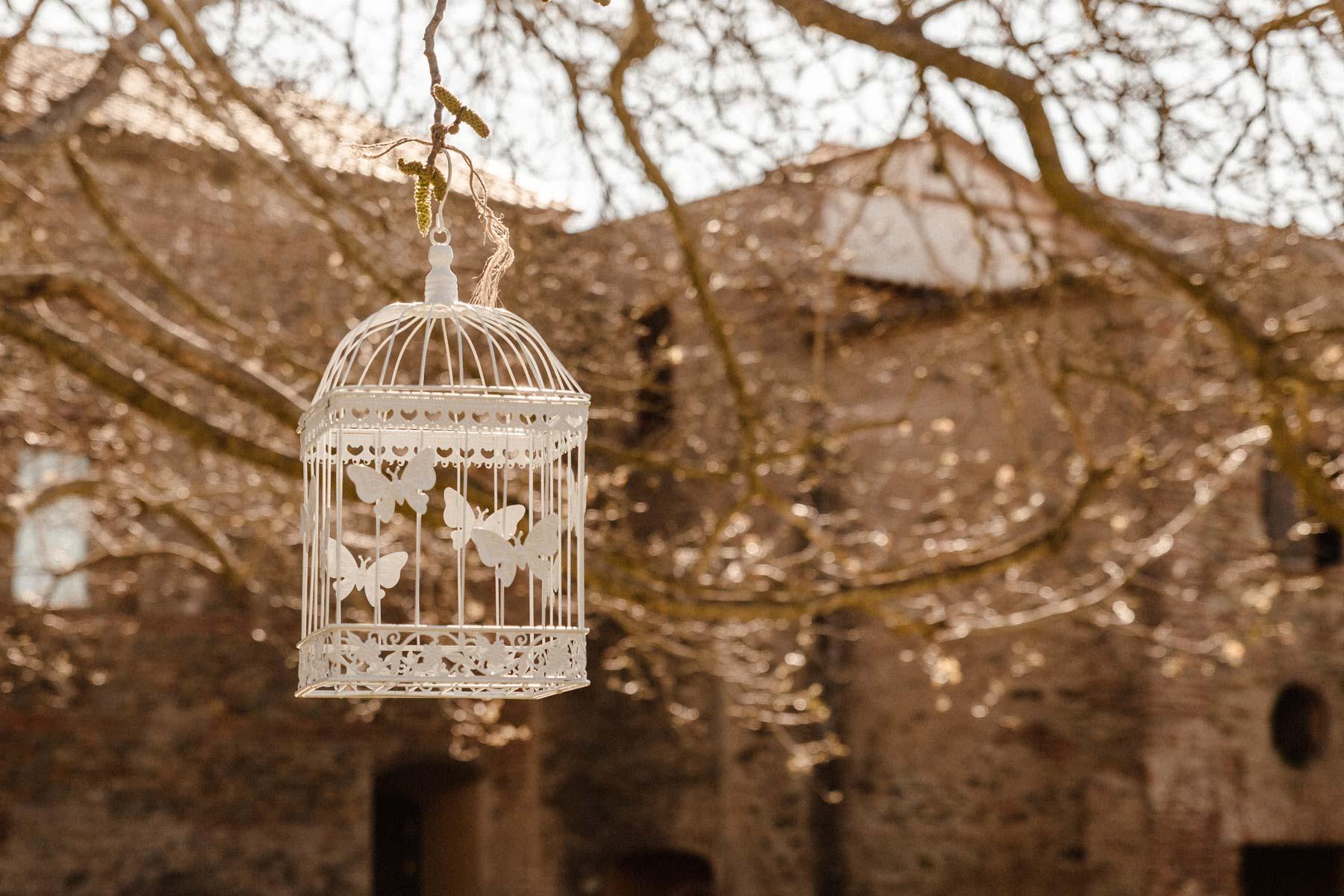 decoración de Bodas Sevilla