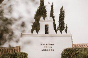 Boda en Hacienda La Andrada - Sevilla